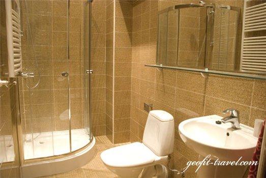Dzveli Ubani Hotel - room photo 12218661