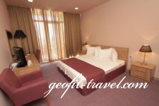 Hotel «Anaklia» *****