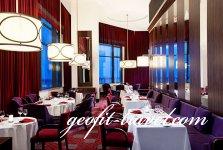 Hotel «Sheraton» *****