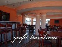 Hotel «O. Galogre» ****