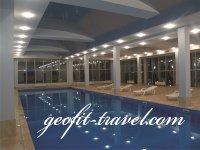 Hotel «Sanapiro» ****