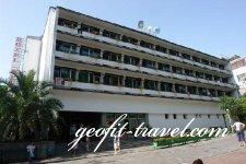 Hotel «Sputnik» ***
