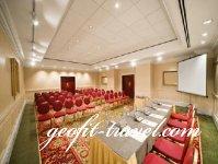Hotel « Marriott Tbilisi » *****
