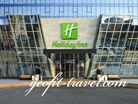 Гостиница «Holiday Inn»