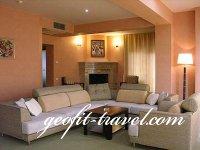 Hotel « Tiflis Palace » ****