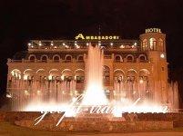 Hotel « Ambasadori » 4-5*