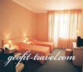 Hotel «Sharden» ****