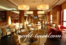 Hotel « Courtyard by Marriott Tbilisi » ****