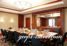 "Hotel ""Courtyard by Marriott Tbilisi"""