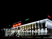 Гостиница «Asterion Palace»