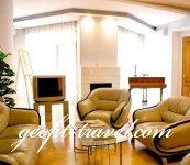 Hotel «VIP Victoria» ***