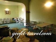 Hotel «Alpina» **