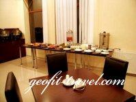 Hotel «Didveli» ****