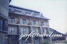 Hotel «Villa Park» ***+