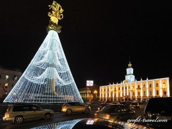 weihnachten in gudauri reisen nach georgien