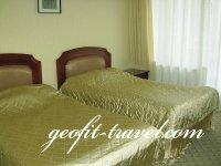 Hotel «Victoria» ****
