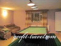 Hotel «Tskhratskaro» ***