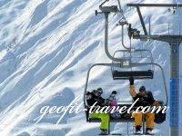 Zimowe wycieczki: Tbilisi + Gudauri
