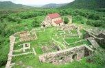 Reccorido arqueologico