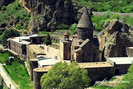Armenien Georgien Aserbaidschan Reisen Nach Georgien 2021 Geofit Travel