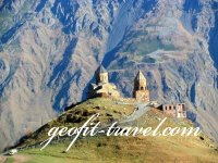 Excursiones en Gudauri