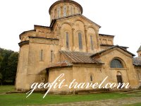 Excursions in Kutaisi