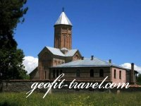 Excursions in Telavi