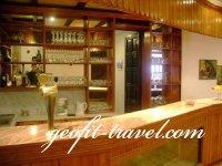 Hotel «Villa Vera»