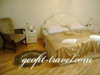 Hotel «Garden» ***