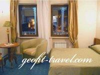 Hotel «Nata»