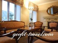 Hotel «Old Metekhi» ****