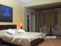 Hotel «Penthouse» ****