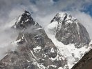"Bergsteigen in Georgien ""Besteigung des Berges Tetnuldi"""
