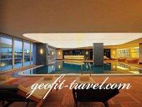 Hotel «Radisson Blu Hotel Batumi» *****