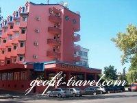 Hotel «L. Bakuri» ***