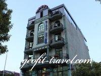 Hotel «City Star» ***