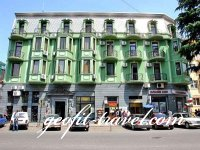 Hotel «Mercury» ***