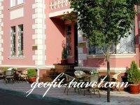 Hotel «Rcheuli Villa» ****