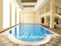 Hotel «President Plaza»*****