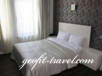 Hotel «Monte Carlo Bay Hotel & Resort» 4+*