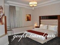 Hotel «Batumi World Palace» *****