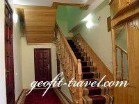 Hotel «GTM Kapan»  ***
