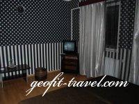 Hotel «Georgia 444» ***