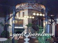 Hotel «Villa Mtiebi» ***