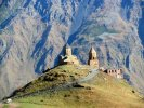 Short tour to Kazbegi