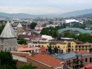 Georgien + Armenien aus Tbilisi