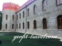 Hotel «Borjomi Palace»