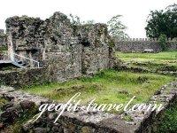 Excursión a Gonio Apsar fortaleza