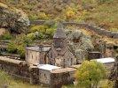 Lugares Católicos del Cáucaso