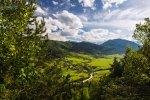 El mundo perdido en las montañas del Cáucaso
